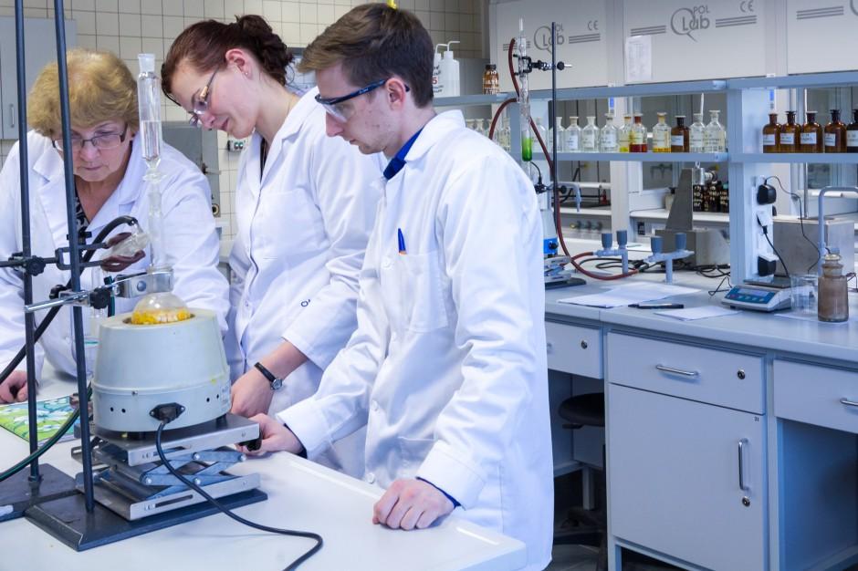 Śląski Uniwersytet Medyczny otrzymał dofinansowanie na centrum dydaktyczne