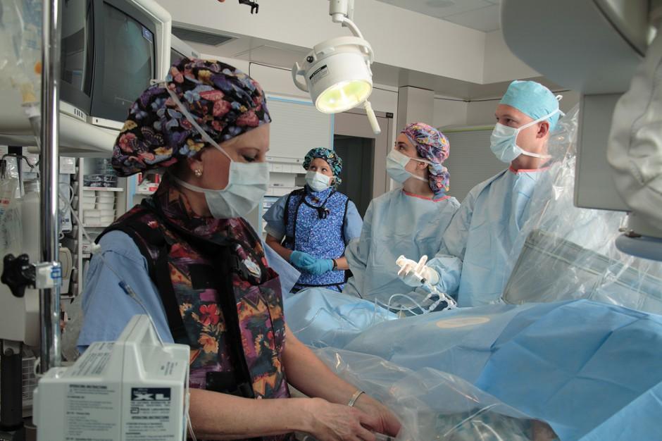Wytyczne ESC: leczenie przeciwkrzepliwe po przezskórnych interwencjach wieńcowych