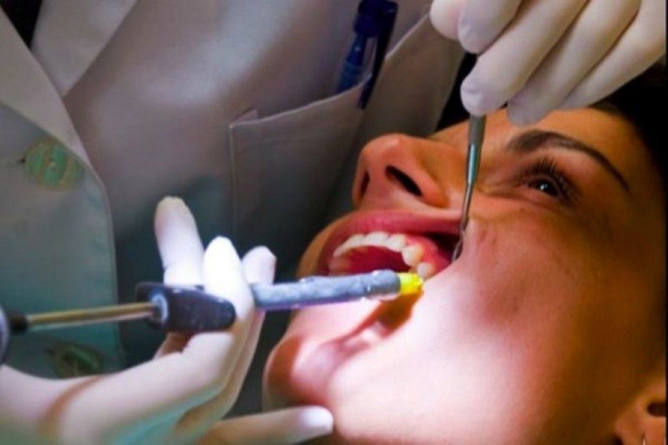 Ponad 7 tys. zarzutów wyłudzeń pieniędzy z NFZ dla stomatologa