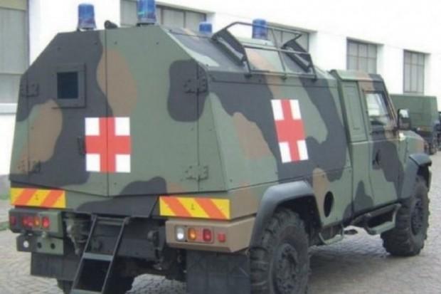 Ratownicy w mundurach otrzymają takie same uprawnienia jak cywilni