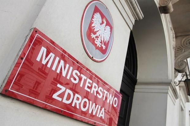 MZ: Anna Łukasik kolejnym podsekretarzem stanu