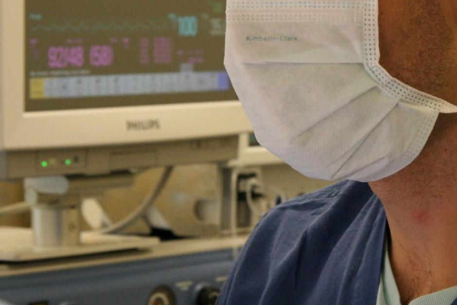 Narządy drukowane w 3D będą stosowane w szkoleniu chirurgów