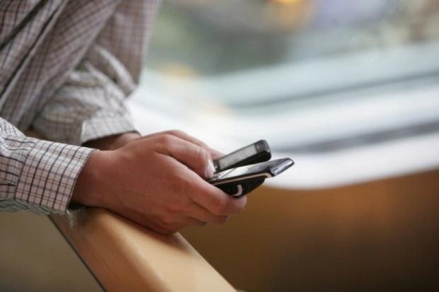 SMS - niektórzy tylko tak mogą wezwać pomoc