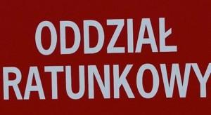 Gorzów Wlkp.: modernizacja SOR - zakończona