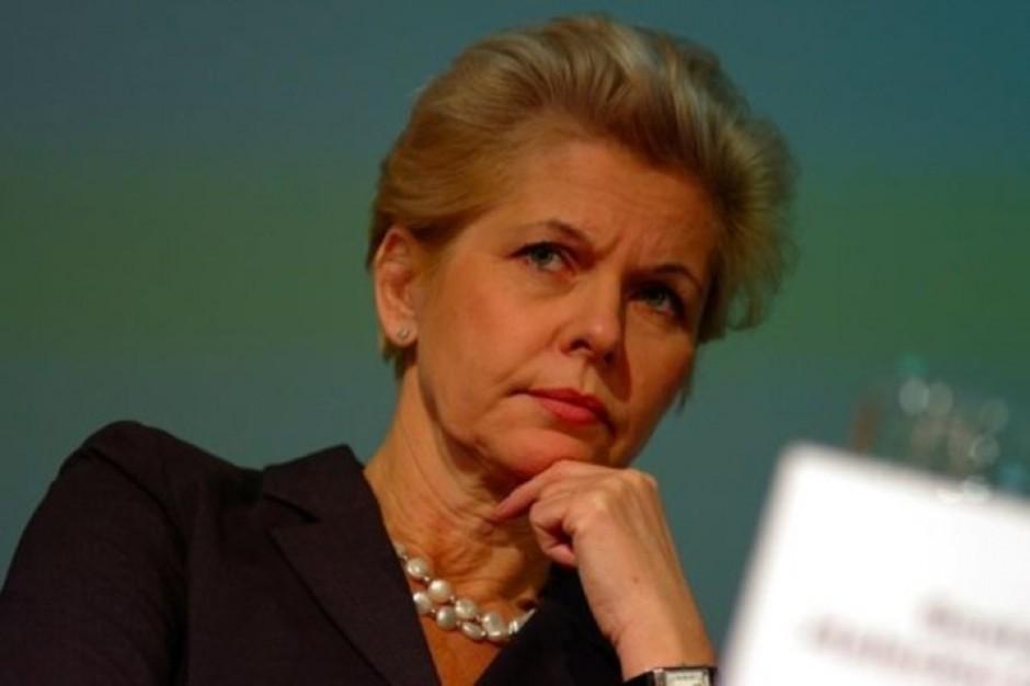 Beata Małecka-Libera pełnomocnikiem ds. zdrowia publicznego?