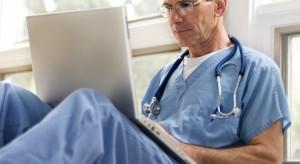 Dolnośląskie: ZUS przeszkolił w regionie 10 tys. lekarzy w zakresie e-zwolnień