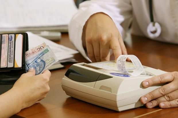 BCC o kasach  fiskalnych dla lekarzy