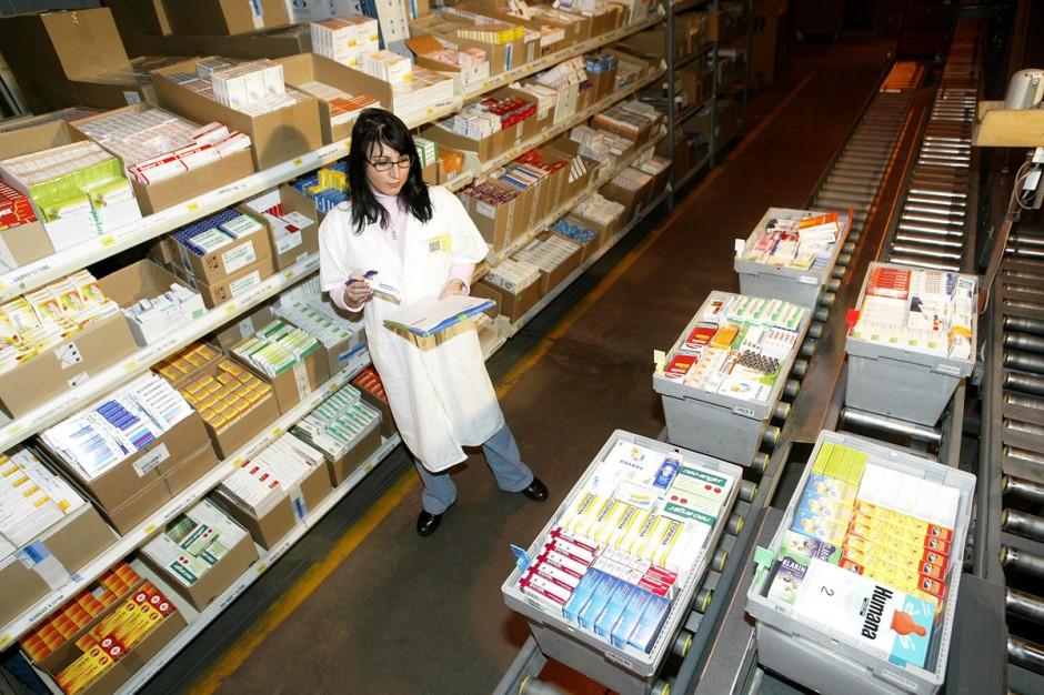 W Sejmie o dostępie hurtowni do leków