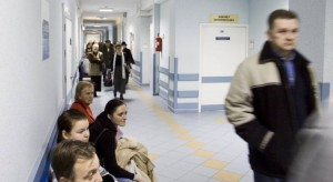 Kielce: dwa lata czekania na szpitalną rehabilitację neurologiczną