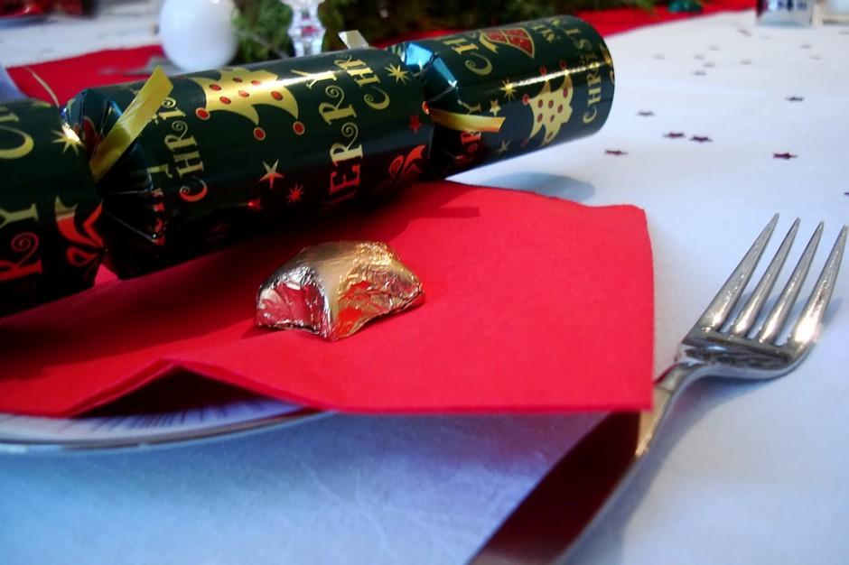 """Święta przy stole, czyli ostrożnie z """"dietetycznymi wakacjami"""""""