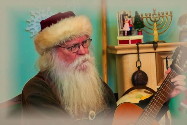 Święta w Centrum Zdrowia Dziecka: Mikołaj ma tu niełatwe zadanie