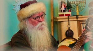 Katowice: Mikołaj odwiedził małych pacjentów szpitala pediatrycznego