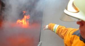 Niemcy: co najmniej dwie osoby zginęły w pożarze szpitala w Bochum
