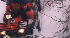 Goprowcy odnaleźli turystów zaginionych na Babiej Górze