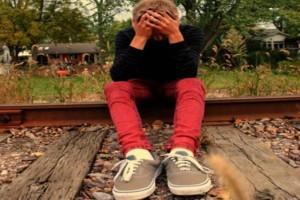 Depresja dotyka już dzieci