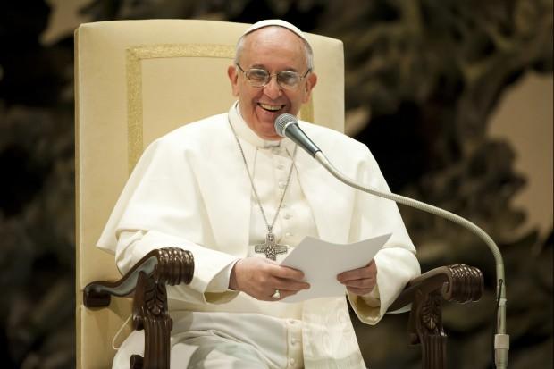 Papież do chorych dzieci: chciałbym zatrzymać się przy każdym z was