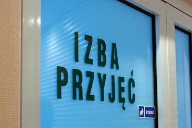 Kielce: nowa izba przyjęć w Szpitalu Kieleckim już przyjmuje pacjentów