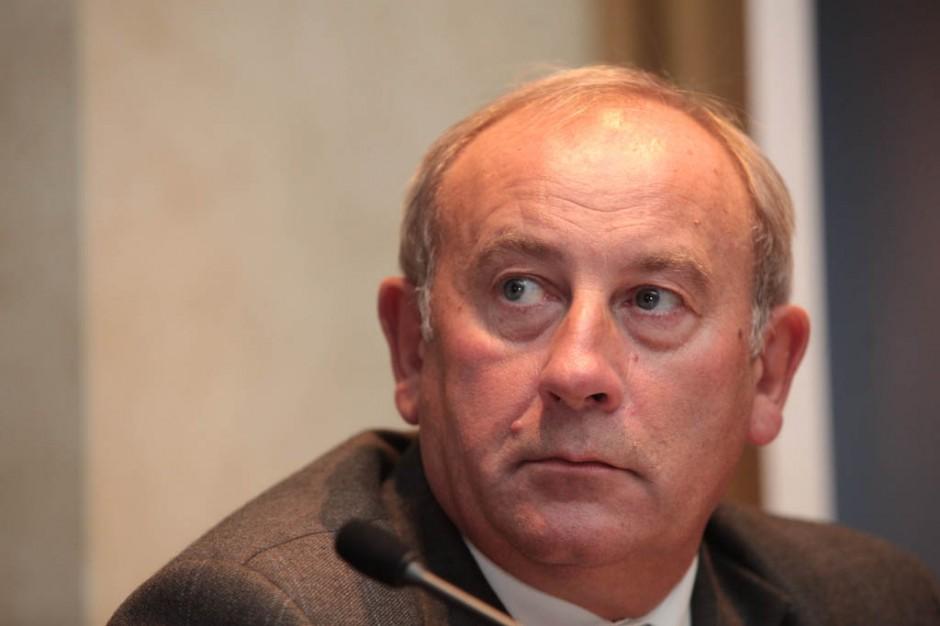 Dyrektorzy szpitali w Zamościu i Poniatowej odchodzą na emeryturę