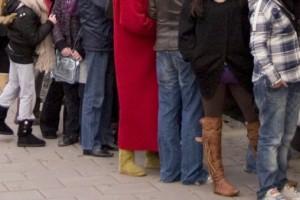 Poznań: tysiąc osób na konferencji popularnego znachora