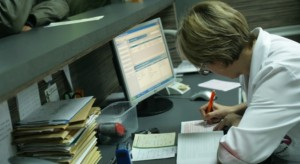 Opolskie: co piąty pacjent rezygnuje z wcześniej zaplanowanej wizyty