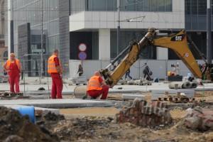 Poznań: nowe skrzydło szpitala dziecięcego na ostatniej prostej
