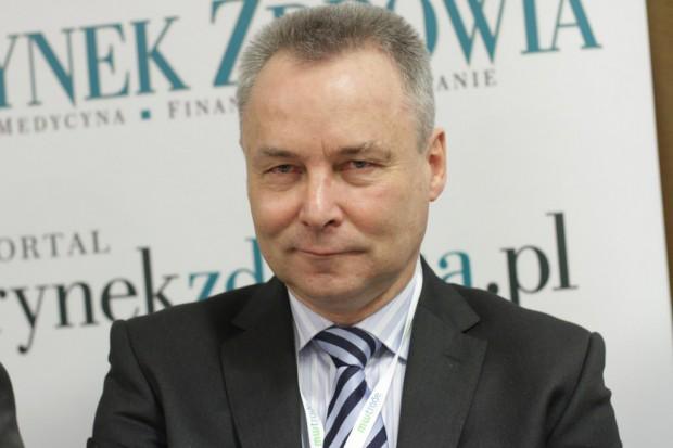 Gdańsk: Tomasz Sławatyniec nowym prezesem Szpitala Dziecięcego Polanki