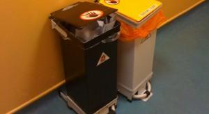 Bielsko-Biała: szpital sprzedaje urządzenia spalarni odpadów