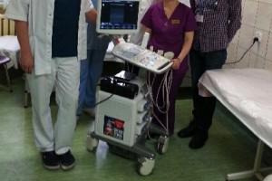 Poznań: personel twierdzi, że po połączeniu izb przyjęć warunki są fatalne