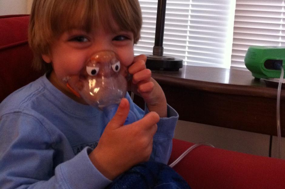 W Częstochowie o astmie z pielęgniarkami