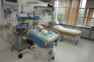 Dąbrowa Górnicza: prywatyzacja ma uratować porodówkę