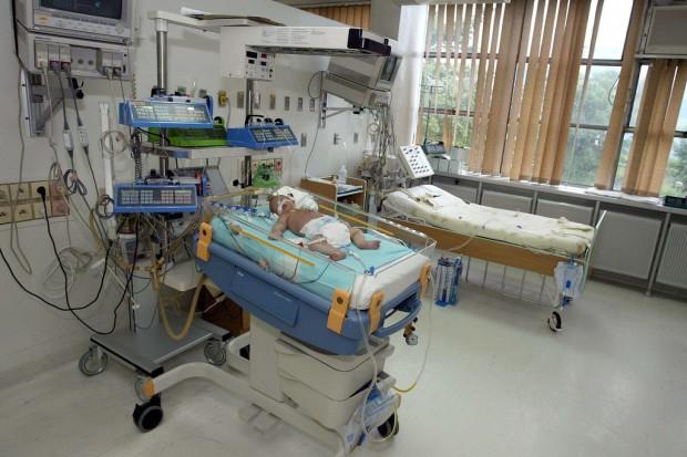 Specjaliści: wcześniakiem nie przestaje się być po opuszczeniu szpitala