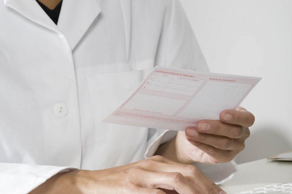 Miało przybyć lekarzy rodzinnych: gdzie będą się szkolić?