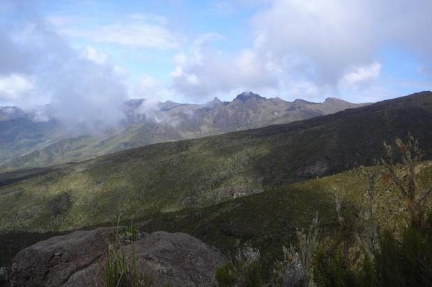 Parlamentarzyści dla chorych dzieci ruszają na Kilimandżaro