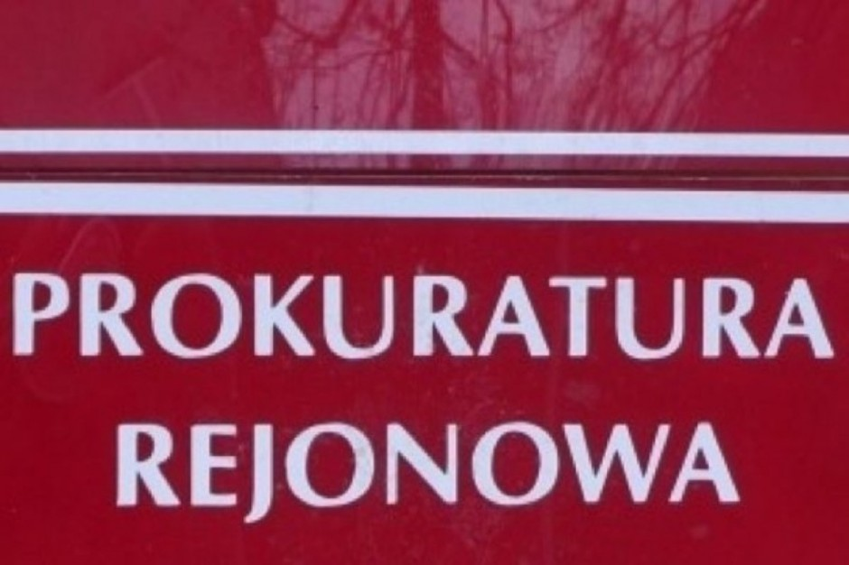 """Łódź: doniesienie do prokuratury ws. pigułki """"dzień po"""""""