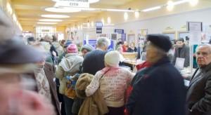 Posłowie KO: za zapaść w służbie zdrowia obwiniają rząd PiS