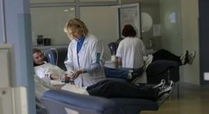 Świętokrzyskie: centrum krwiodawstwa i szpitale apelują o krew