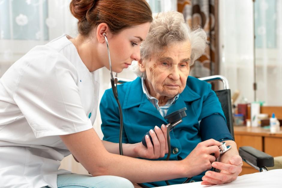 Gorlice: szpital inwestuje w onkologię, psychiatrię i leczenie seniorów