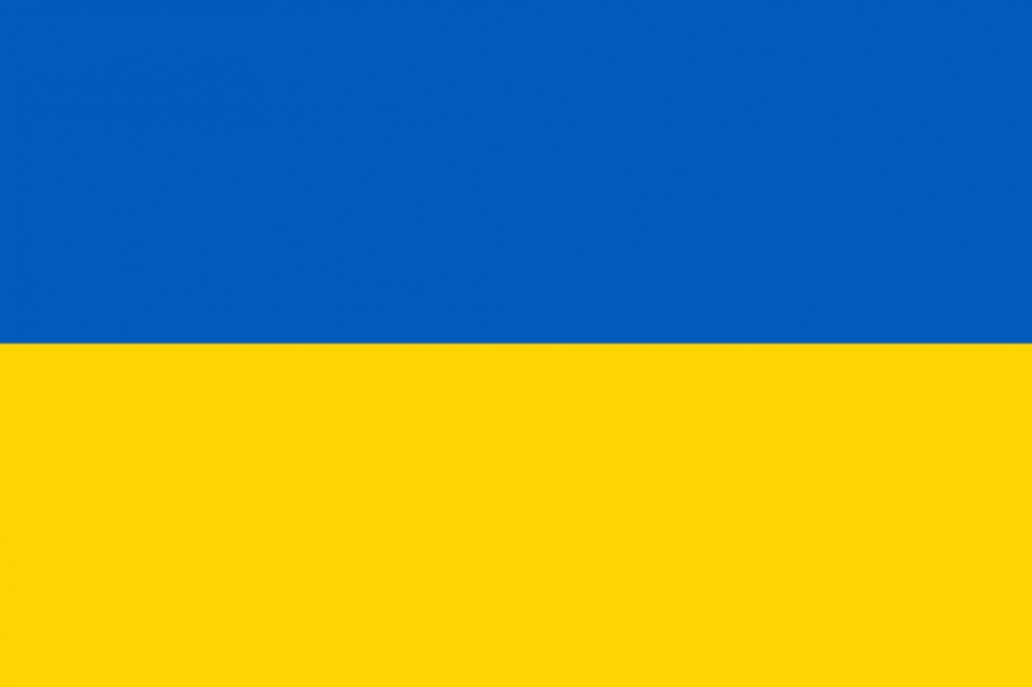 Ukraina: pocisk trafił w szpital w Doniecku