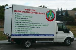 Warszawa: kto odbierze z aptek przeterminowane leki?