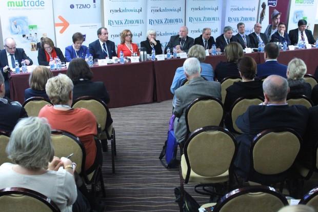 Małopolska: środowisko medyczne nie samym pakietem żyje