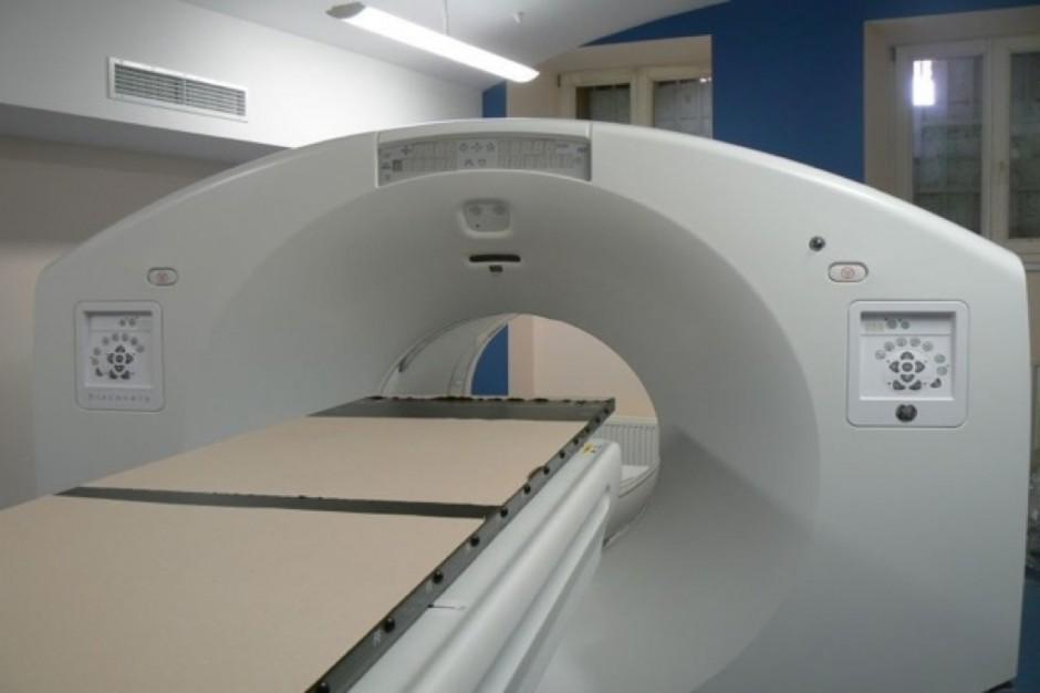 Białystok: Laboratorium Obrazowania Molekularnego - otwarte