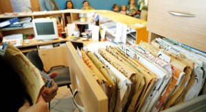 PPOZ domaga się wydawania dokumentacji dla pacjenta tylko jako kopii