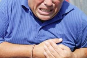 Czy zawał serca u zwalnianego to wypadek przy pracy?