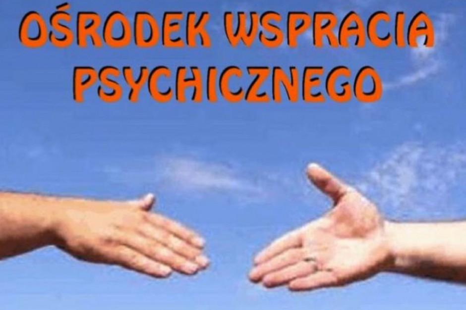 MZ i MIiR: w całej Polsce powstają pilotażowe ośrodki wsparcia psychicznego