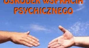 MIiR: w całej Polsce powstają pilotażowe ośrodki wsparcia psychicznego