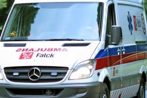 Łask: Falck wygrał konkurs na świadczenia w zakresie ratownictwa medycznego