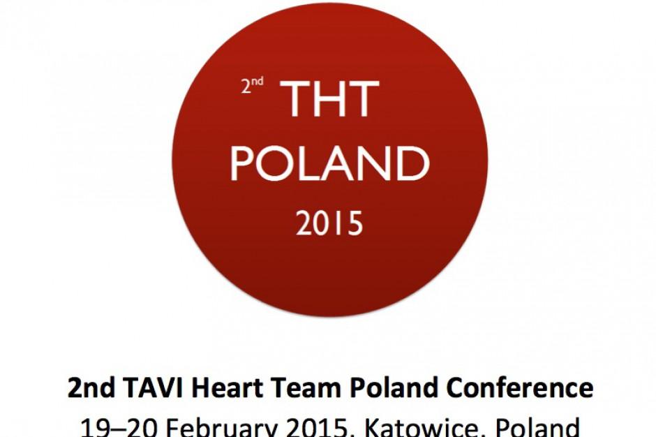 Konferencja THT Poland 2015