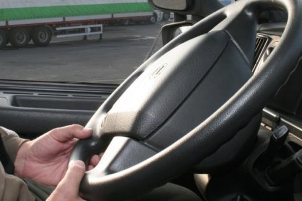 Grypa źle wpływa na prowadzenie samochodu