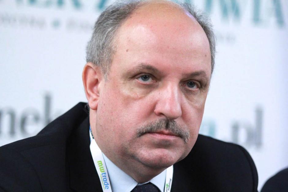 Chrzanów: 98 stron o dyrektorze szpitala