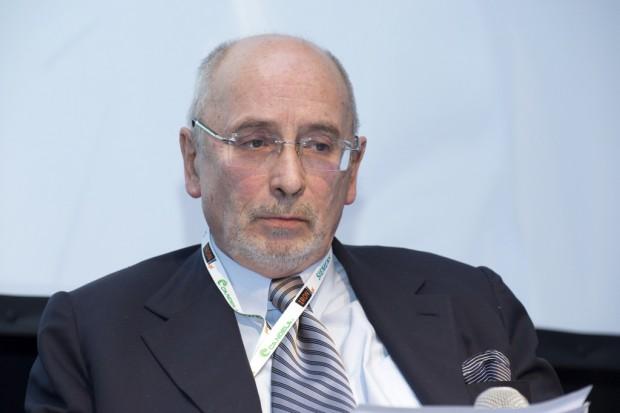 Prof. Maciejewski rezygnuje ze stanowiska szefa oddziału CO-I w Gliwicach